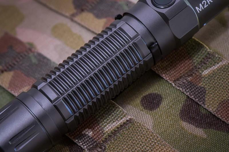 OLIGHT M2R PRO-Gunmetal Grey-14