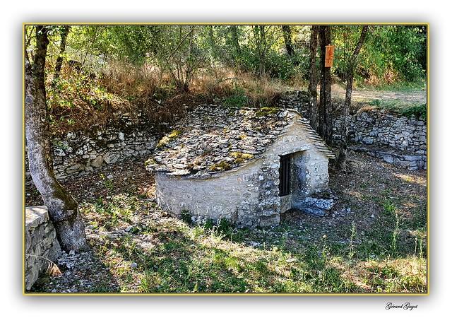 Ancien puits