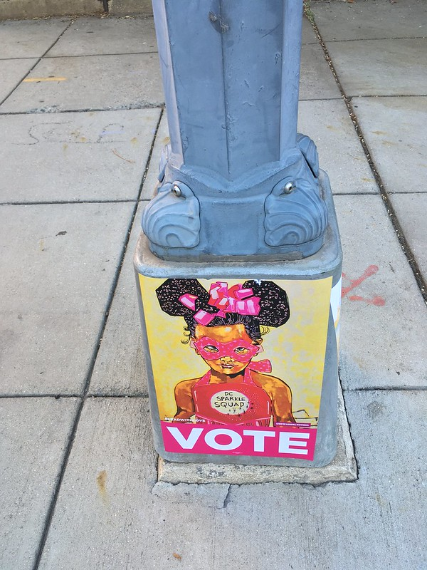 Princess vote
