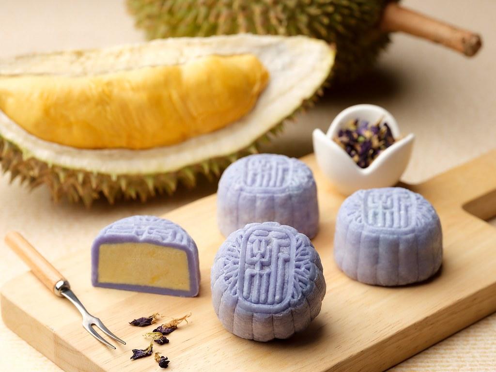 Xin Cuisine Peranakan Durian