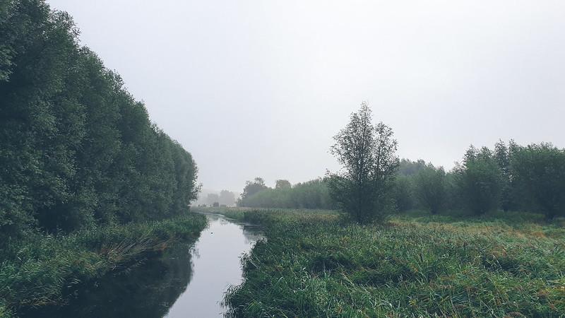 Landgoed 'Groot Eiland'