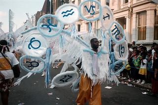 Notting Hill Carnival, Notting Hill, London, 1991 91c8-nh-099-positive_2400