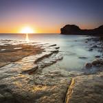 Trow Point Sunrise