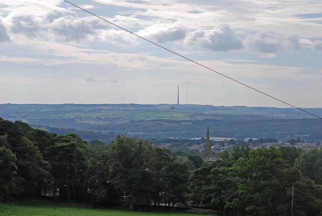 West Yorkshire Panorama