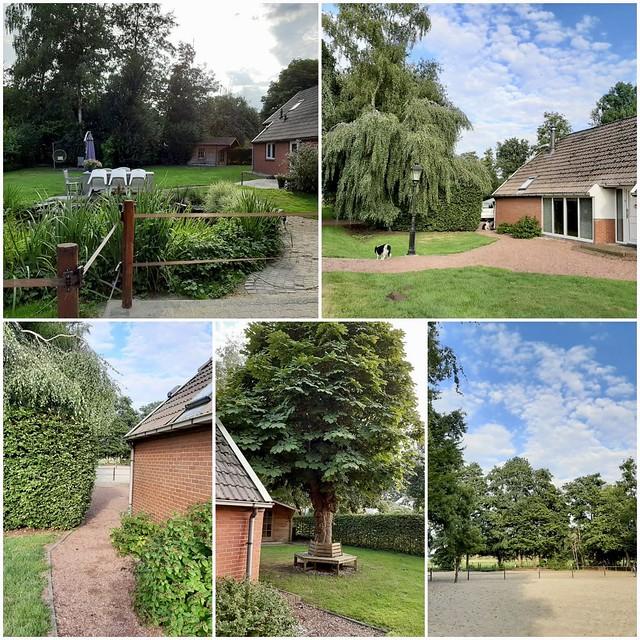 Woonboerderijtje Drenthe