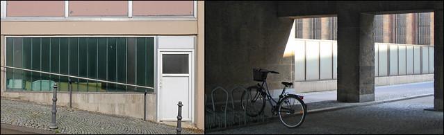 walls of glass (Manfred  Geyer / Ute Kluge)