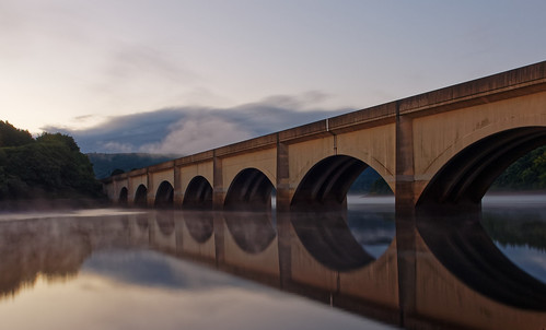 Ashopton Viaduct. | by Phil...H