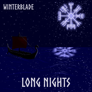 Album Review: Winterblade - Long Nightd