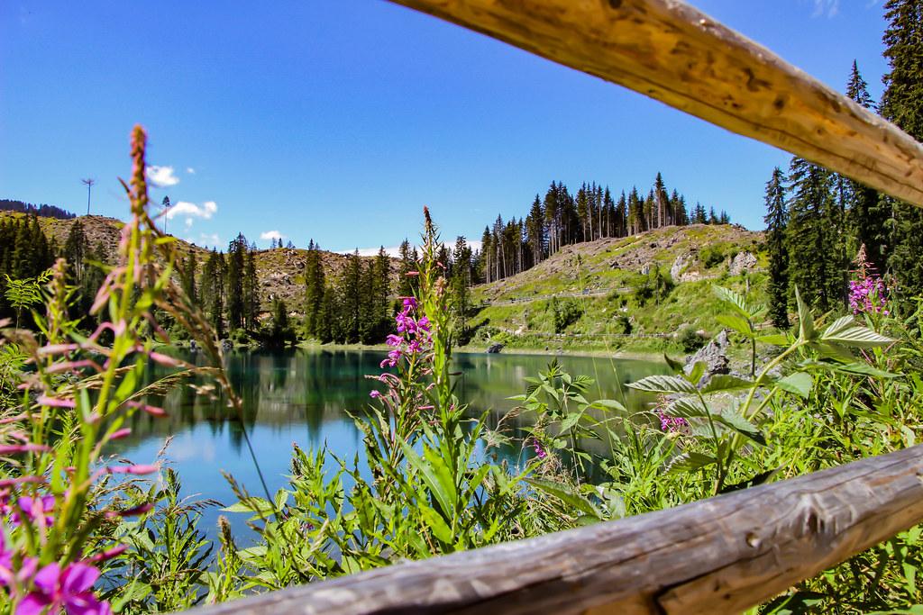 Lago di Carezza 14