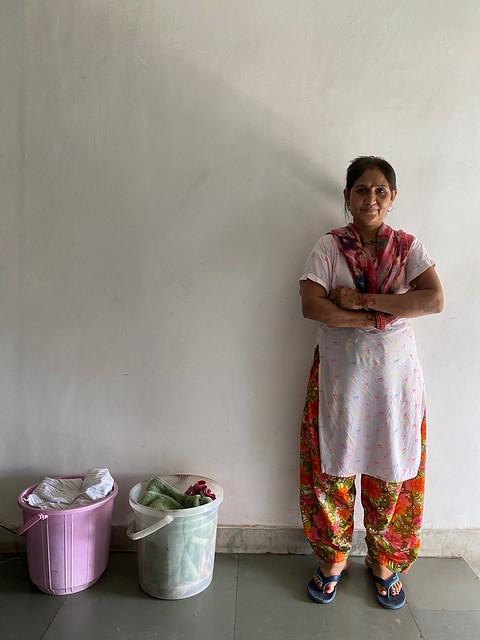 Mission Delhi - Kamni, Hauz Khas Village