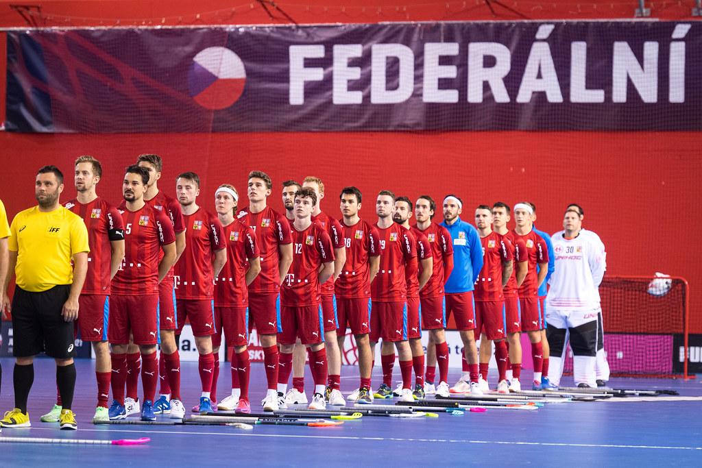 Česko vs Slovensko