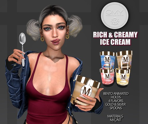 Rich 'n Creamy NEW Group Gift