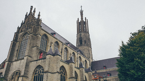 Sint-Willibrordusbasiliek