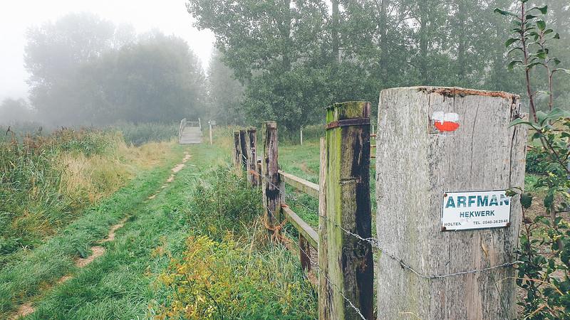 ARFMAN  - naar Landgoed 'Groot Eiland'