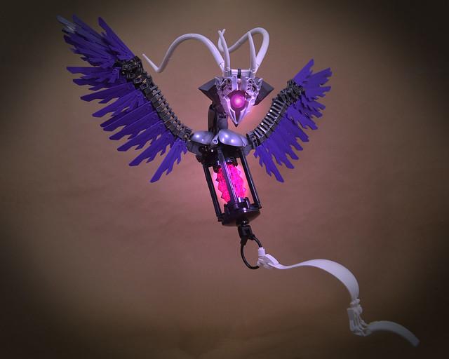 Dark Curator MK II
