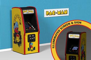 LEGO - PAC-MAN Arcade