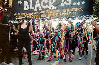 Notting Hill Carnival, Notting Hill, London, 1991 91c8-nh-120-positive_2400
