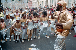 Notting Hill Carnival, Notting Hill, London, 1991 91c8-nh-036-positive_2400