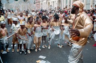 Notting Hill Carnival, Notting Hill, London, 1991 91c8-nh-036-positive_2400