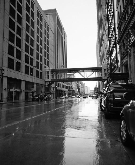 Wet Water Street 2