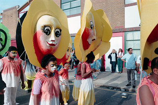Notting Hill Carnival, London, 1993 93c8-nh-022-positive_2400