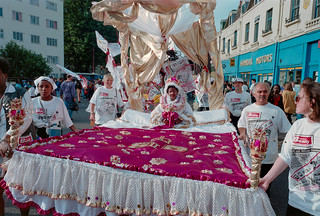 Notting Hill Carnival, London, 1993 93c8-nh-019-positive_2400