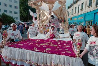 Notting Hill Carnival, London, 1993 93c8-nh-019-positive_2400