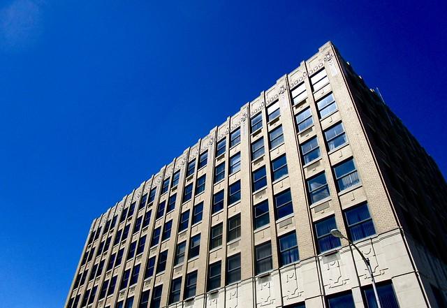 Anderson Bank Building, Anderson, IN, USA