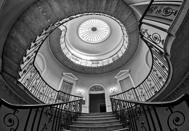 Somerset house , London