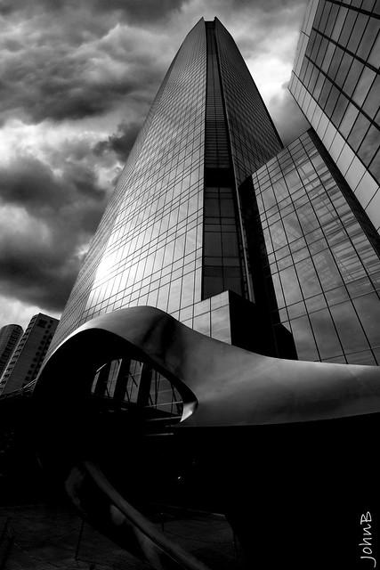 Gran Torre Santiago (Costanera) Providencia Chile