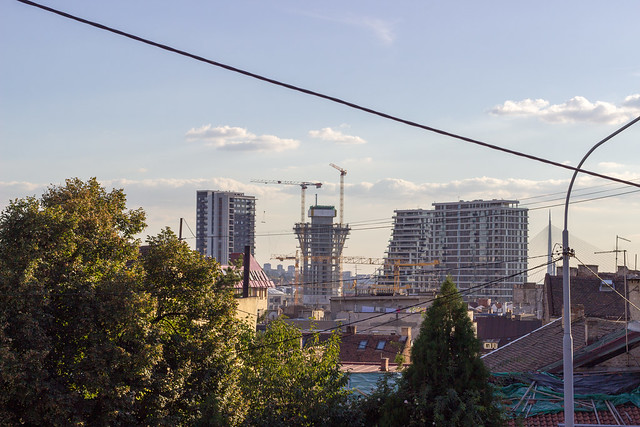 Кула Београд