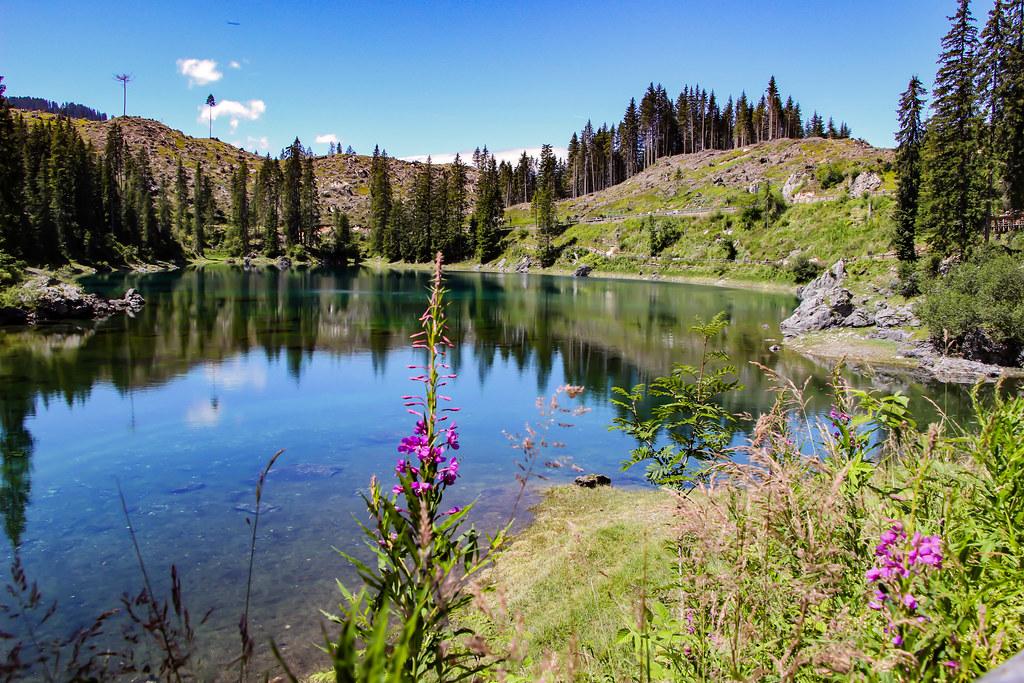 Lago di Carezza 13