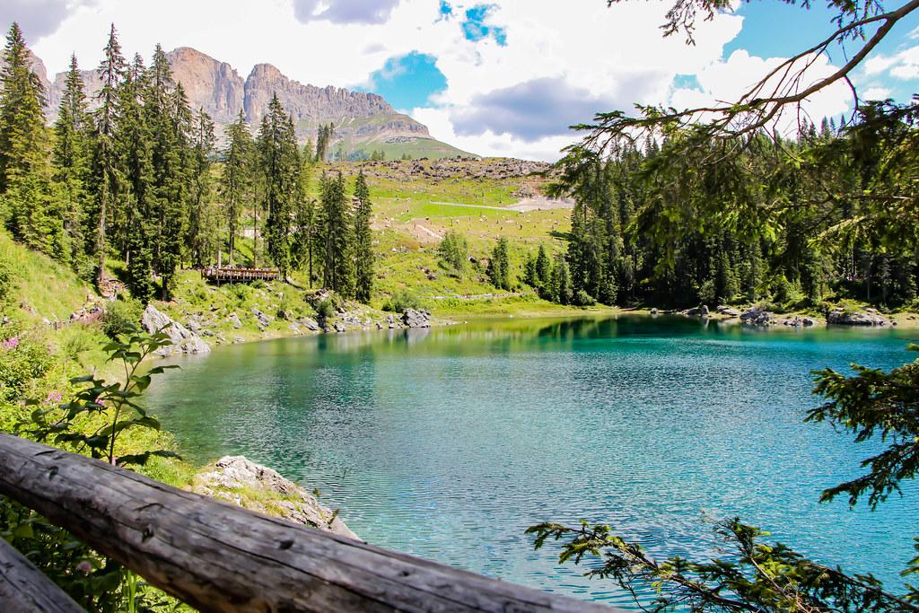 Lago di Carezza 43