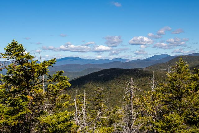 White Mountains (Explored)
