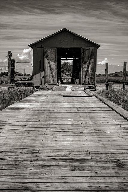 Tybee Island (GA / US).