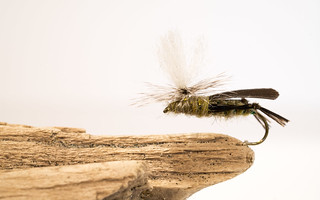 Schroeder Parachute Hopper 10