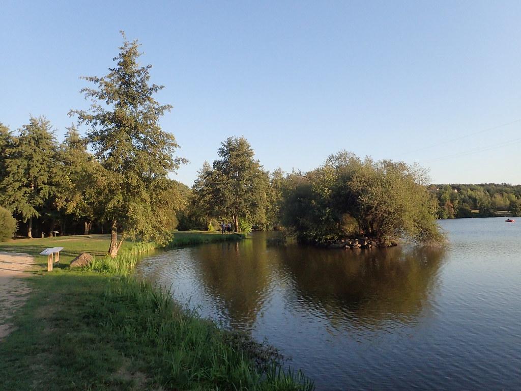 Lac d'Abusson