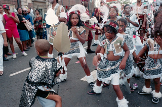 Notting Hill Carnival, London, 1993 93c8-nh-034-positive_2400