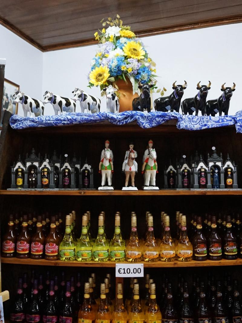 Azores liqueur