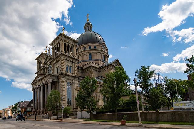 Basilica of Milwaukee