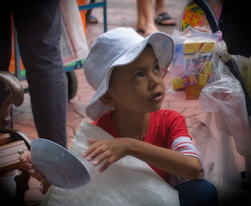 Little Street Vendor | by Harley_Rider