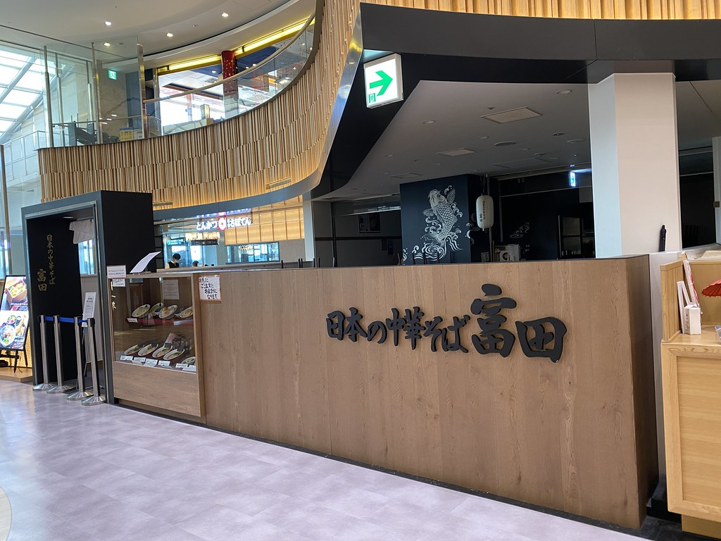 Narita airport 202008