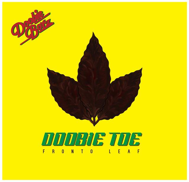 Doobie Tobacco Leaf