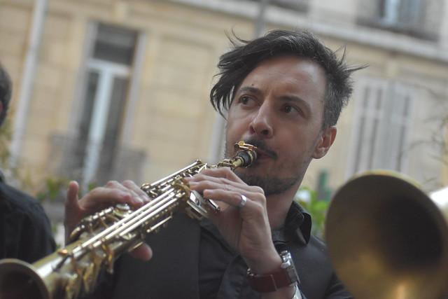 Fabien Genais (Sardar Orkestra) by Pirlouiiiit 04092020