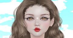 BELYY // GENUS BABY FACE W002 LILIANA SHAPE