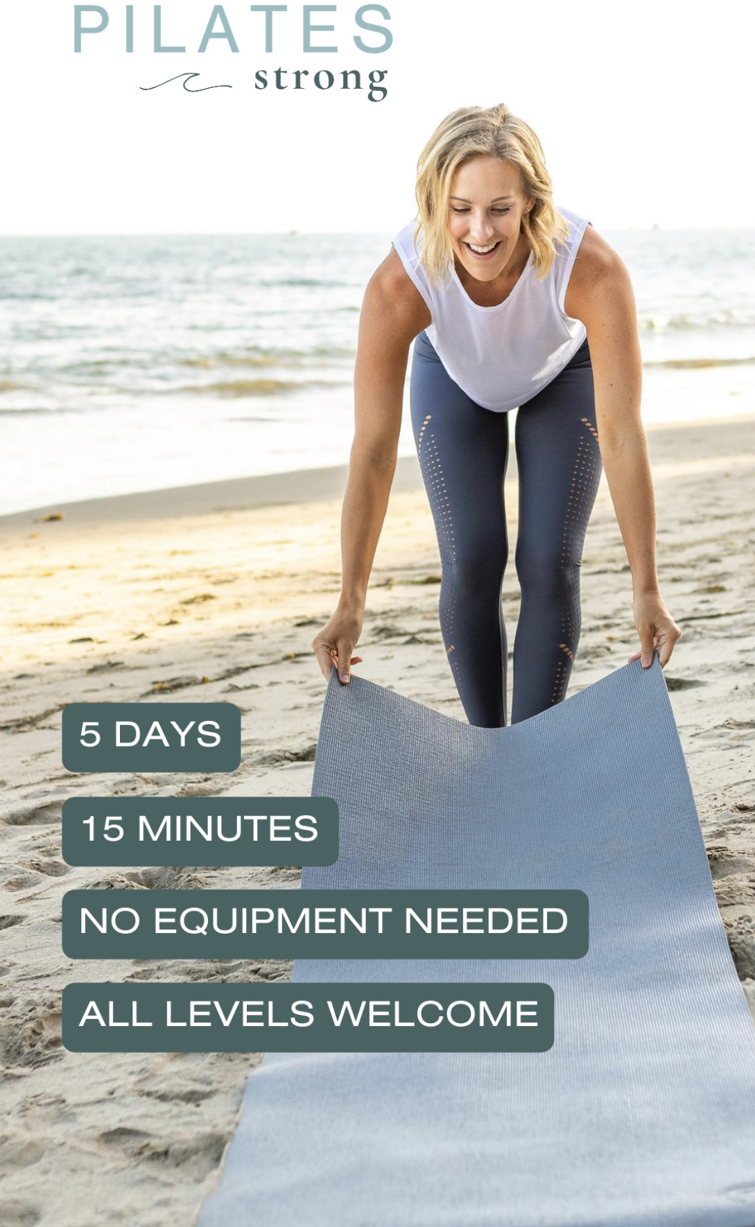 5 ways I'm prioritizing my health right now on Work it Mommy blog
