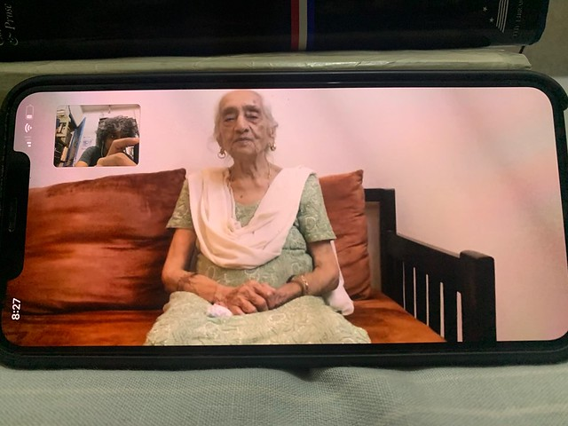 Mission Delhi - Meera Sachdeva, Tagore Garden