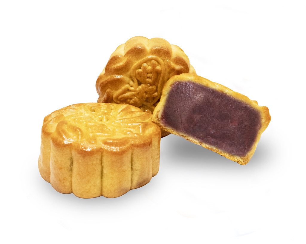 Kams Roast Mooncake 2