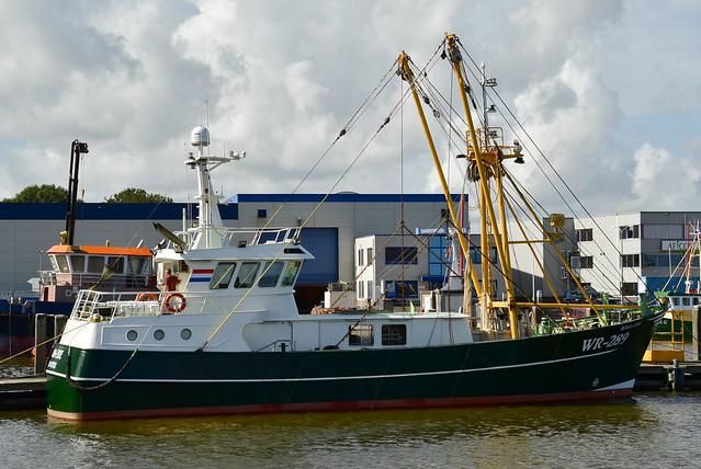 IMO 9783849 WR289 Bona-Fide NL 200904 Den Oever 1001