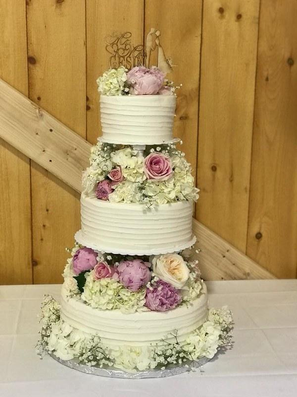 Cake by Dutch Kitchen Bake Shop and Deli
